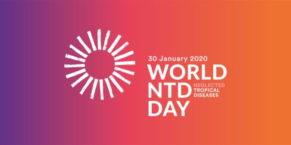 Warum es einen World NTD Day braucht