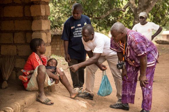 Unbezahlbar: Wenn Armut die Gesundheit bestimmt